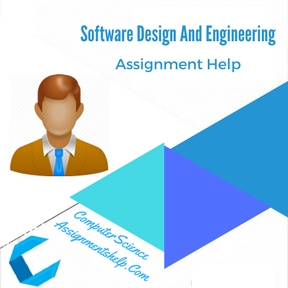 Software Design And Engineering Assignment Help