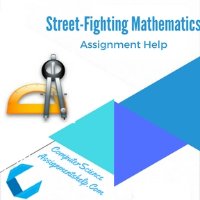 Street-Fighting Mathematics Assignment Help