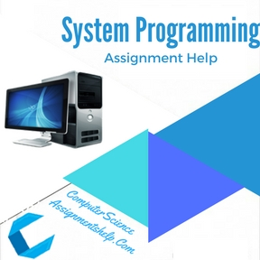 System Programming Assignment Help