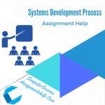Systems Development Process