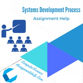 Systems Development Process Assignment Help