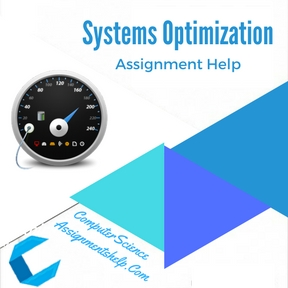 Systems Optimization Assignment Help