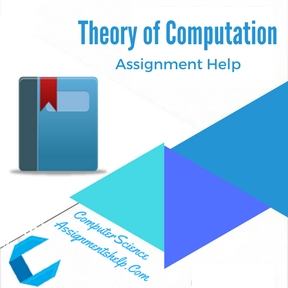 Theory of Computation Assignment Help