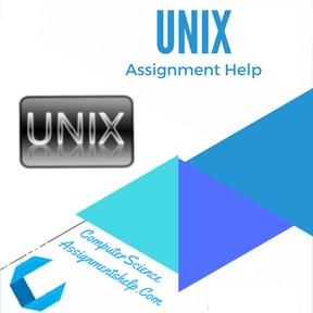 UNIX Assignment Help
