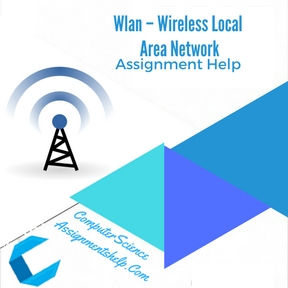 Wlan – Wireless Local Area Network Assignment Help