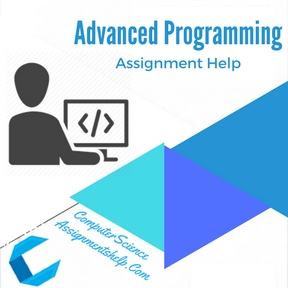 Advanced Programming Assignment Help