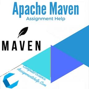 Apache Maven Assignment Help