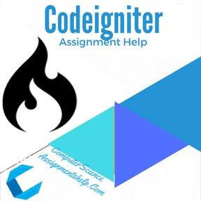 Codeigniter Assignment Help
