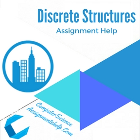 Discrete Structures Assignments Help