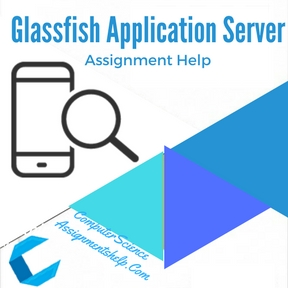 Glassfish Application Server Assignment Help