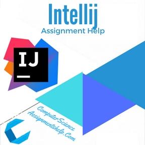 Intellij Assignment Help
