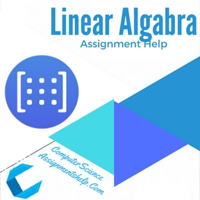 Linear Algabra Assignment Help