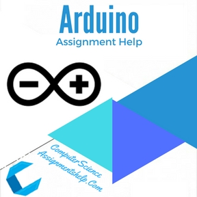 Arduino Assignment Help
