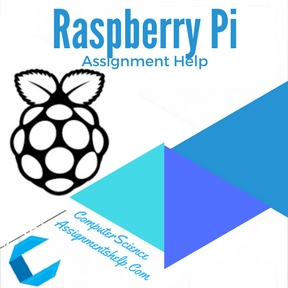 Raspberry Pi Assignment Help