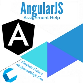 AngularJS Assignment Help