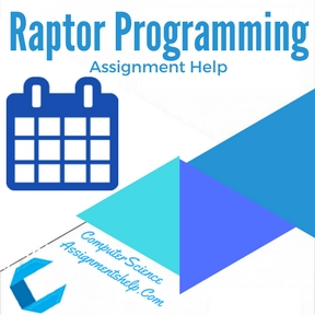 Raptor Programming Assignment Help